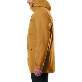 Berghaus Otago InterActive Shell Jacket Men Rubber